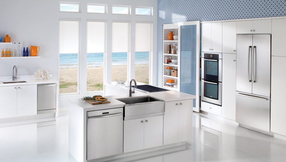 Appliance service and repair for bosch products for Kitchen appliance services