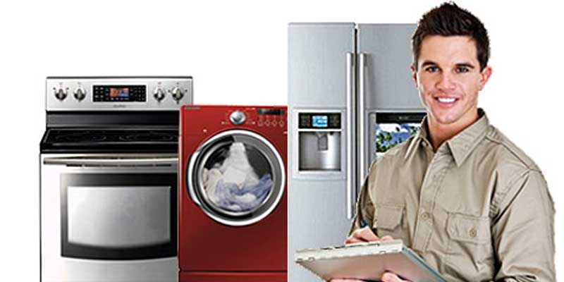 Appliance repair near me