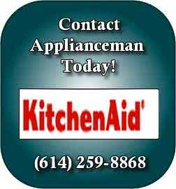 Kitchenaid Appliances Repair