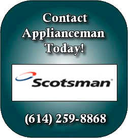 Scotsman Appliance Repair in Columbus, Ohio