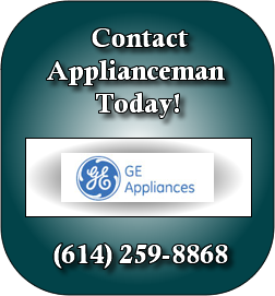 Appliance Service and Repair for Ge and Hotpoint Products