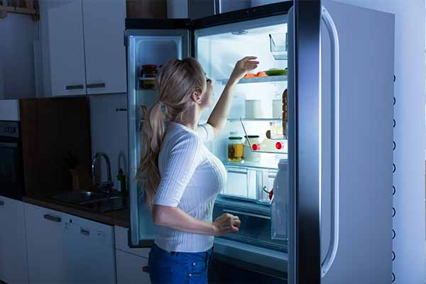 Something wrong with your refrigerator? Call the Applianceman for repair services!