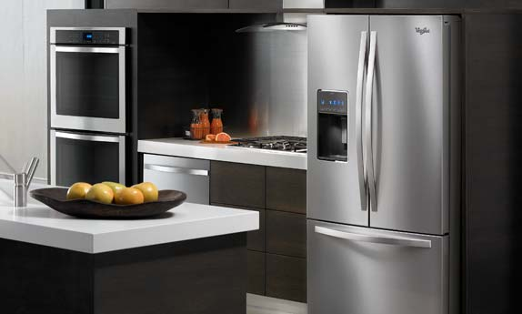 Whirlpool Appliance Repair Services