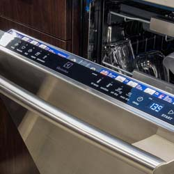 high tech dish washer repair service in Lewis Center Ohio