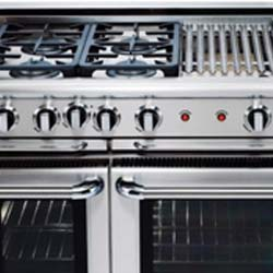 kitchen oven and range repair service in Lewis Center Ohio