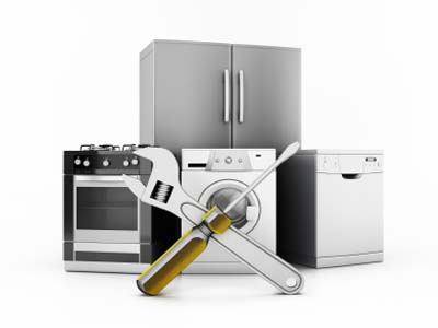 The Appliance Man can fix any type of appliance