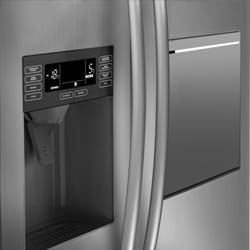 Refrigerator and Freezer Repair by the Appliance Man