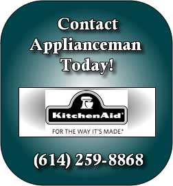 Marvel Appliance Logo