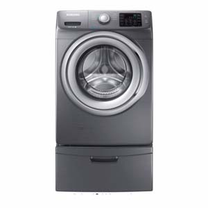 an example of an LG washer that The Appliance Man can fix