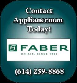 Faber appliance repair