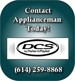 DCS Appliance Repair in Columbus, Ohio