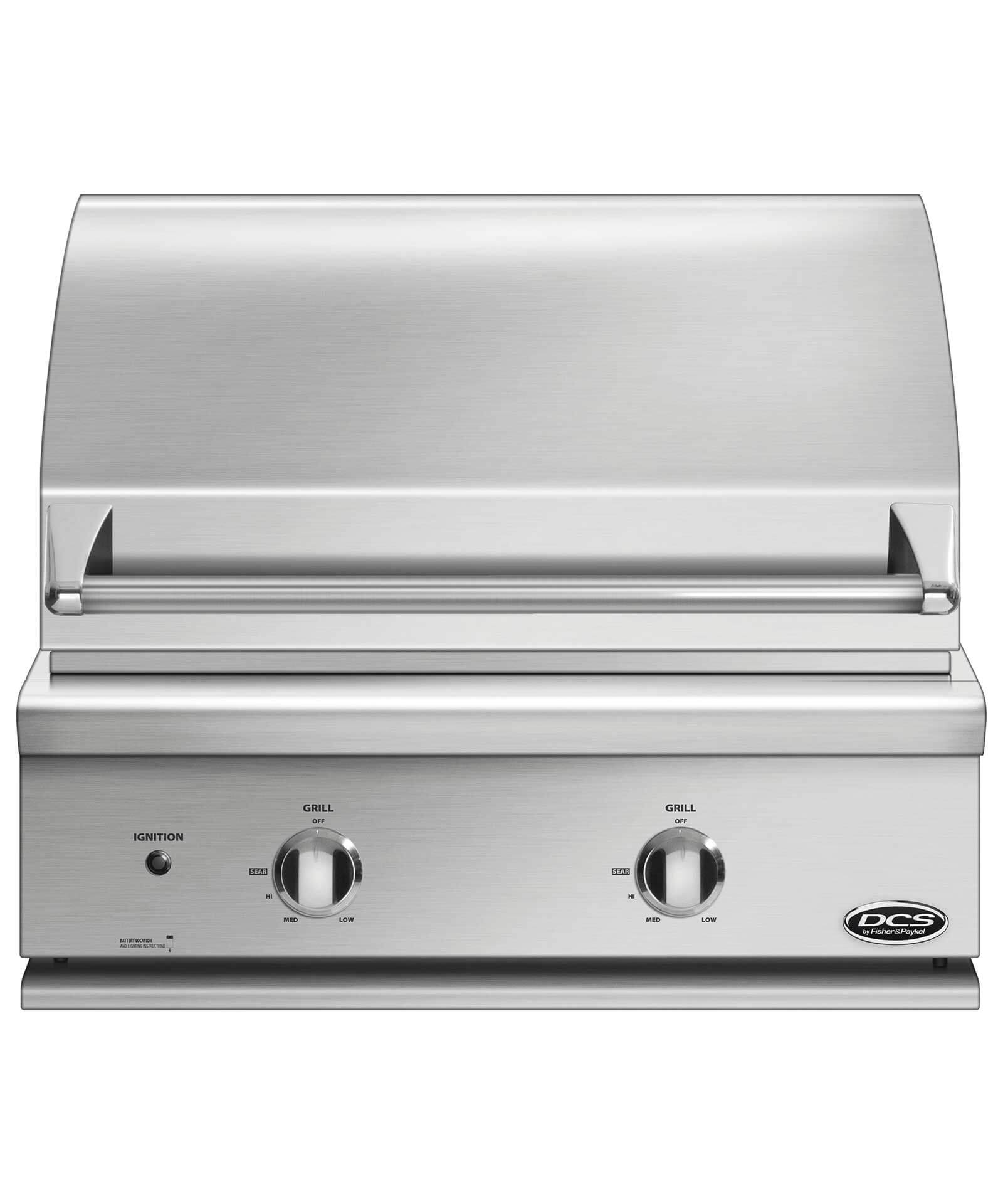 DCS grill Series 7