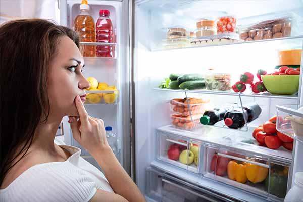 Columbus Ohio refrigerator repair by The Applianceman Service