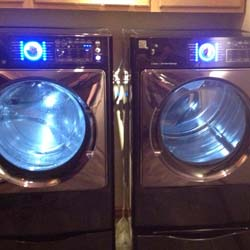 Dublin Washer Dryer Cover The Applianceman Service