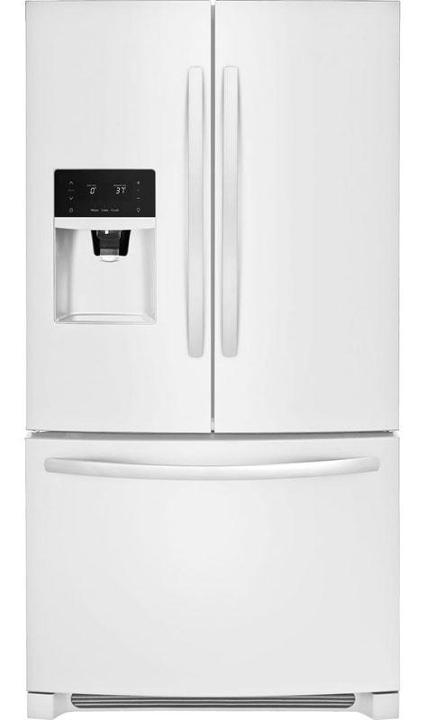 Frigidaire - french door refrigerator